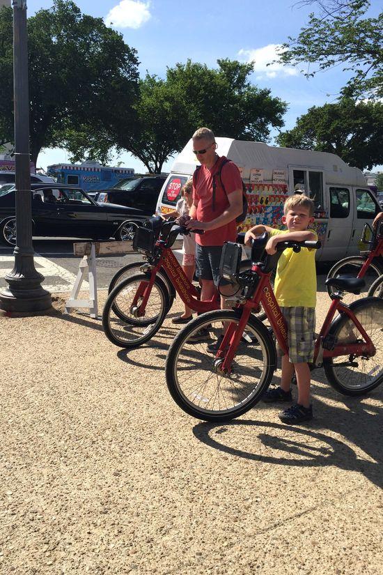YE may dc bikes